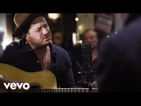 Mumford & Sons - Beloved (Acoustic)