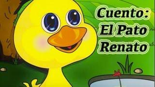 Cuento El Pato Renato