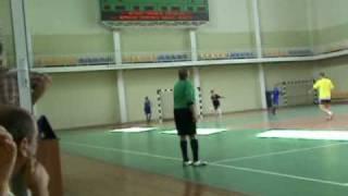 preview picture of video 'Спартакіада державних службовців 2010р.'