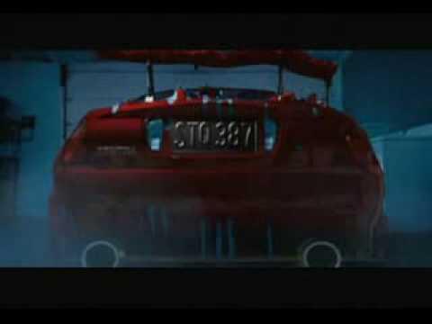 Trailer de Need for Speed: Underground