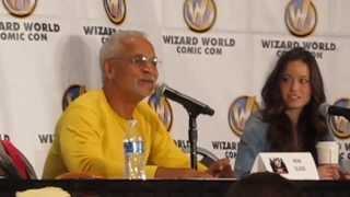 Ohio Comic Con Wizard World 2013 #1
