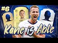 #6 UPGRADING HARRY KANE!!! KANE IS ABLE - FIFA ULTIMATE TEAM