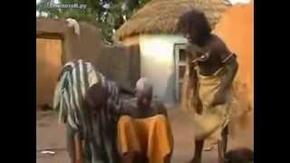 Как лечат головную боль в Африке мега прикол