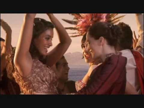 Fan Video - Dance With Me