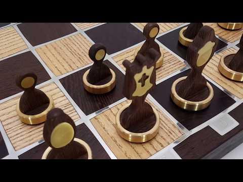 Шахматы дорогие купить в Москве как подарок другу, мужчине на юбилей 50 лет.