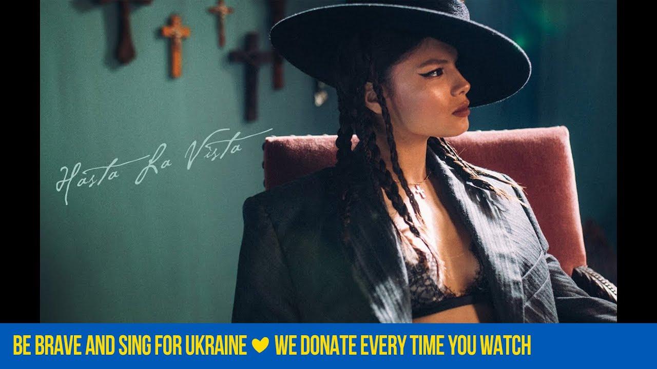 Michelle Andrade — Hasta La Vista