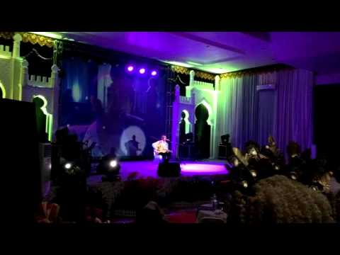 Hut Kota Banda Aceh 2015 - Ismul Azham - Masya Allah live perfome
