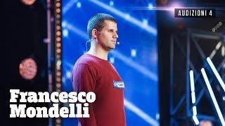 Francesco, Calcolatore Umano