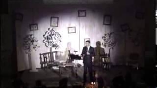 Станіслав Ґрунтковський вечір Кохати з насолодою