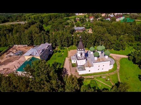 Ровенка липецкая область храм
