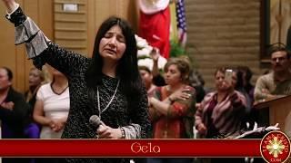 GeLa - Concierto de Alabanza y Sanacion
