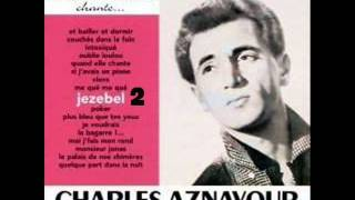 01) charles aznavour - JEZEBEL