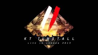 KT Tunstall CD Live in London 2013. 16