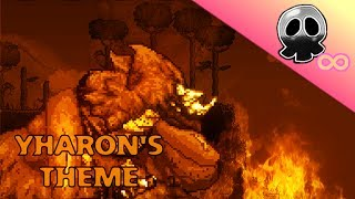 """EXTENDED Terraria Calamity Mod Music - """"Infernal Catharsis"""""""