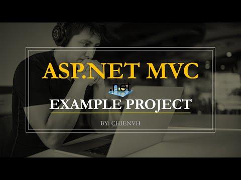 Shared source code Asp.Net MVC & Entity Framework Course | ASP ...