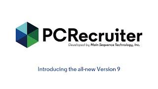 PCRecruiter - Vídeo