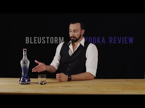 Bleustorm Vodka Review – Best Drink Recipes