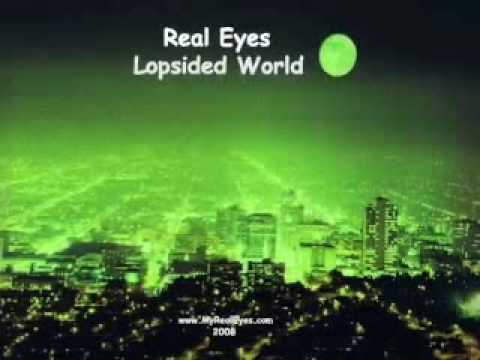 Real Eyes, La La Land, Music Video, 2008