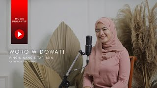 Download lagu Woro Widowati Pingin Nangis Tapi Isin Mp3
