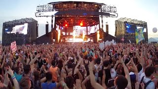 DJ Snake EDC NY 2015 - with HQ audio