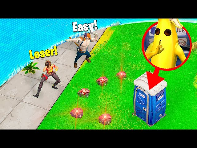Never Celebrate Too Early...! Fortnite BEST FAILS & Epic Wins!