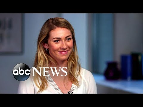 Mikaela Shiffrin becomes the 1st skier to earn $1 million in prize money l GMA