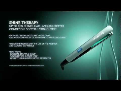 Remington-Style Shine Therapy
