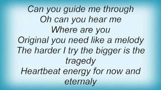 Dj Bobo - Can You Hear Me Lyrics