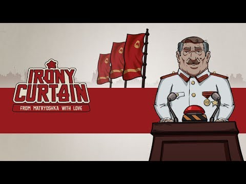 Irony Curtain Announce Teaser - Incoming 2019 on Steam, PS4, Xbox One & Nintendo Switch thumbnail