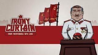 videó Irony Curtain: From Matryoshka with Love