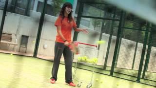 preview picture of video 'Viu l'Esportiu de Llinars! El club de fitness del Vallès!'