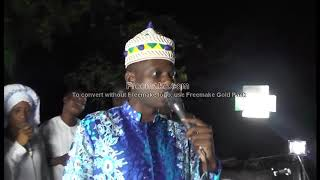 ISOJI NLA  OWO AGBARA  By OBA SIONI  PRO SUNDAY ADEBOWALE