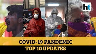 Covid update: China Beijing claim; India 1.6 lakh active cases; HCQ export