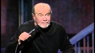 Stand up Джордж Карлин – Наши различия RUS