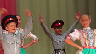 Образцовый ансамбль России * СЧАСТЛИВОЕ ДЕТСТВО *Тольятти - 2018