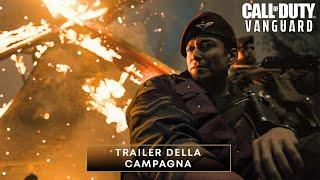 Trailer Campagna - ITALIANO