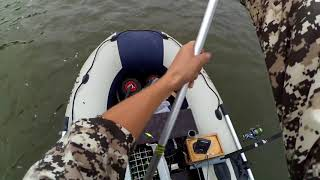 Тролинговая рыбалка техника ловли на дону