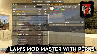 7 Days to Die  Lam's mod Master  Nexus Mods