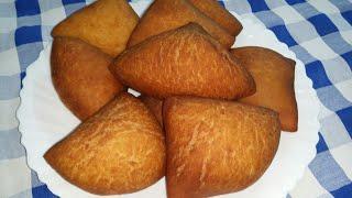 Jinsi ya Kutengeneza Maandazi/ Mahamri Laini ya iliki   How to Make soft Maandazi