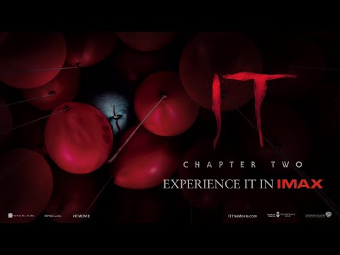 It Chapter Two (IMAX Teaser)