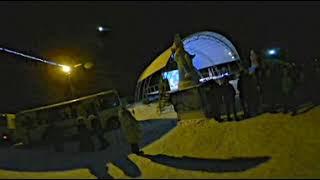 Концерт - елка перед Новым годом (2018) Мариинск Видео 360°