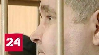 Криминальный авторитет 90-х снова сел на скамью подсудимых