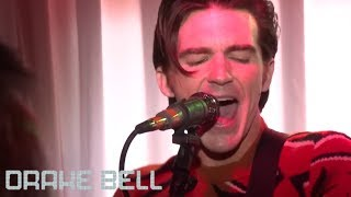 Up Periscope - Drake Bell Live Acoustic 2018 - Milldale, CT