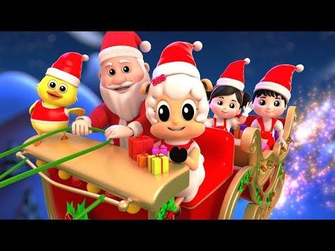 Jingle bells jingle bells   Xmas songs   Christmas songs for children   Christmas carol