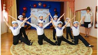 Танец моряков (Видео Валерии Вержаковой)