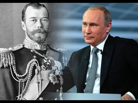 Царь-Николашка. Столетняя история