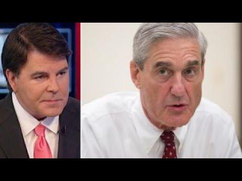 Gregg Jarrett: Mueller cannot serve as special counsel
