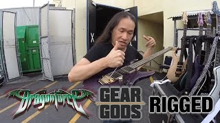 GEAR GODS RIGGED - DragonForce