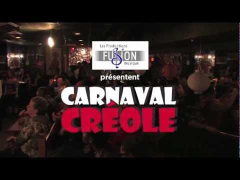 Carnaval Créole / Creole Carnival