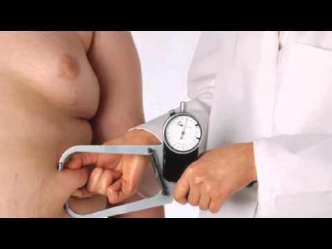 Cara menurunkan berat badan Lagerfeld